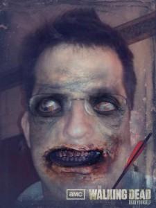 Zombie Dad Person